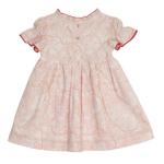 Gul Baby Dress Blush Pink