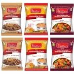 Thillai's Mutton masala 300gms(Easy Madurai mutton fry, Easy pandiyanadu mutton kulambu masala , Easy virudhunagar chalna mix)Easy 3 steps