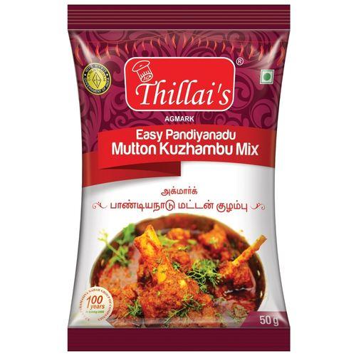 Easy Pandiyanadu mutton kulambu mix