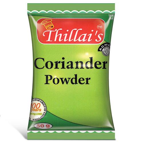 Thillais Coriander powder-50g