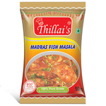 Thillais Easy Madras Fish Masala