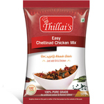 Easy Chettinad Chicken Mix