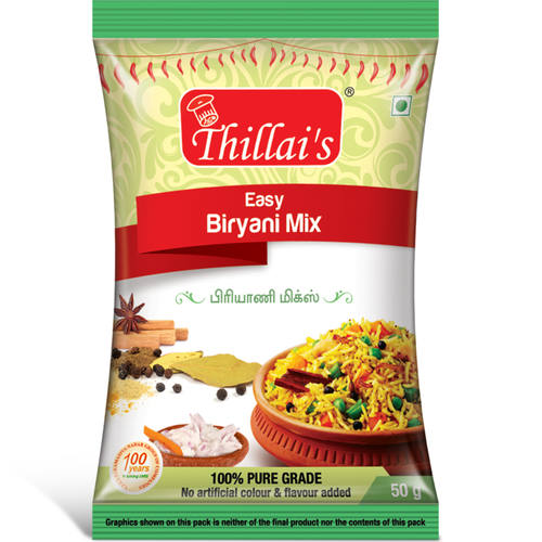 Easy Biriyani Mix