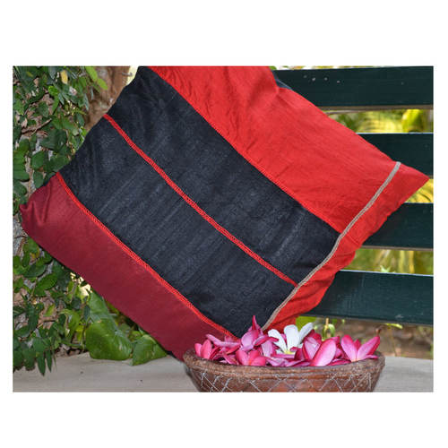 Shade of Red Cushion Covers - 2