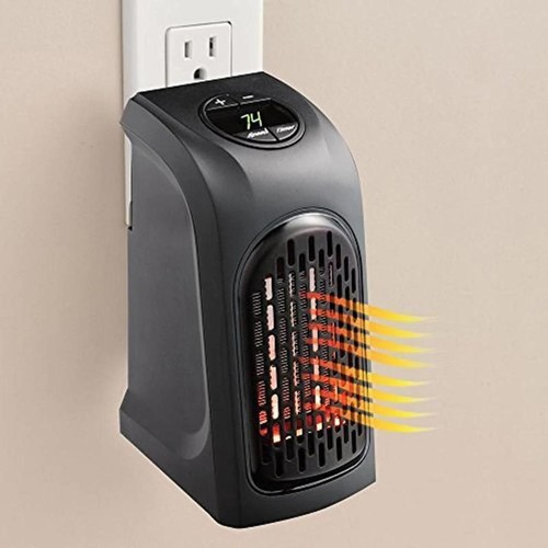 Digital Electric Handy Heater