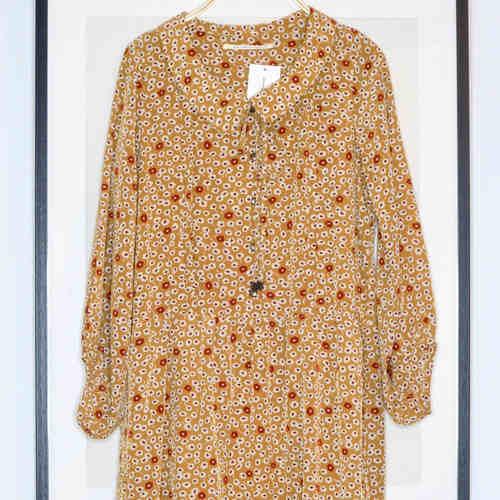 Vintage Style Zampa Dress