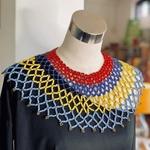 Tanzanian Tribal Necklace