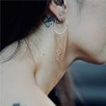 Amile Chain Earrings