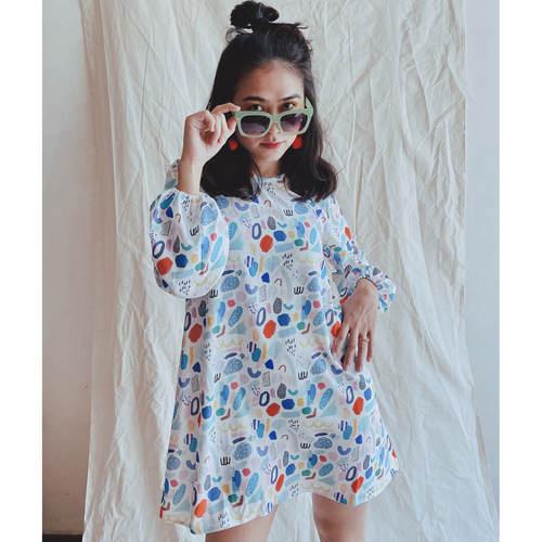 Keiko Dress