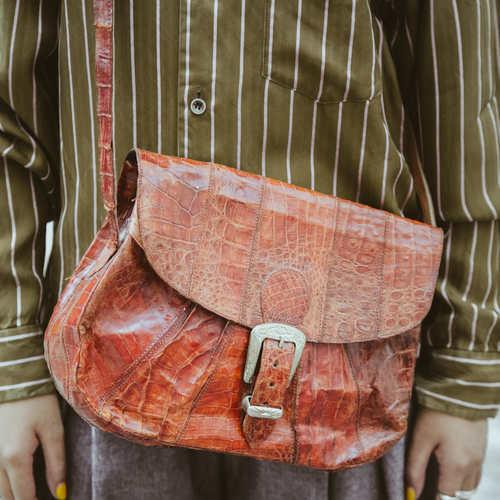 Vintage 70s Bag