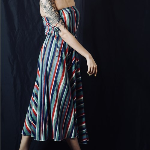 Sasha Dress
