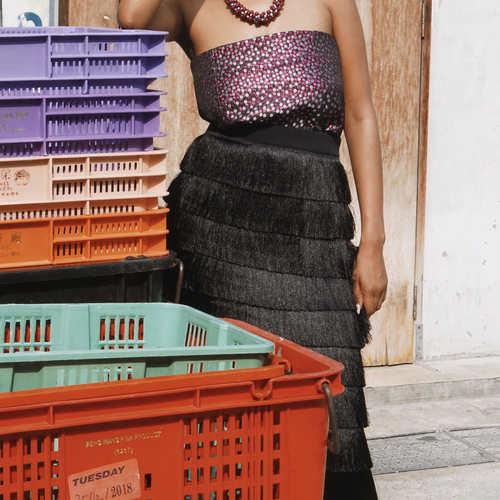 Trianna Skirt