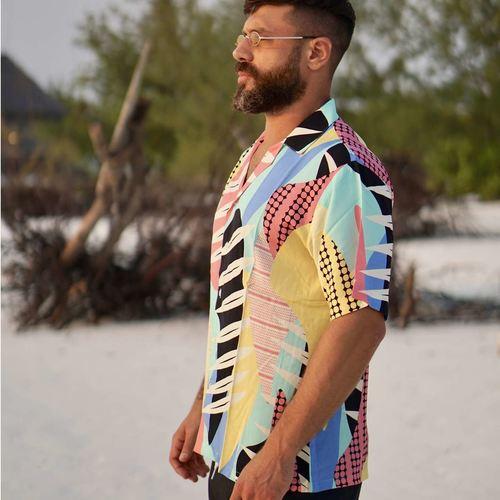 Jonnie Shirt