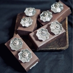 Vintage-Inspired Drawer Knob