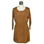 Vintage Polka Dress