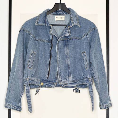 Keira Denim Jacket