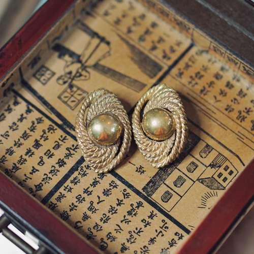 Lita Earrings