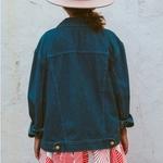 Vintage Escada Sport Denim Jacket