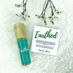 Earthed Essential Oil Blends
