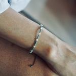 Pearla Beaded Bracelet