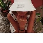 Delfy Bucket hat