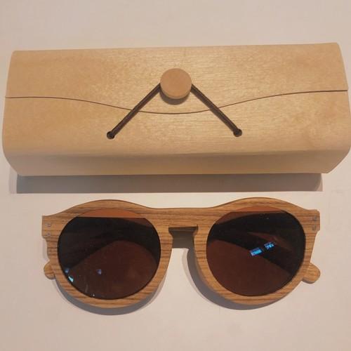 Chad Sunglasses
