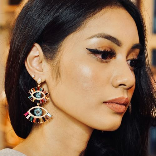 Naira Earrings