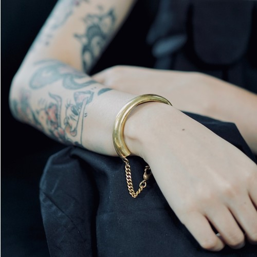 Lila Bracelet