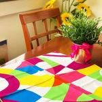 Make Merry Merrified Fabric - FRUITS