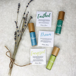 Energized Essential Oil Blend