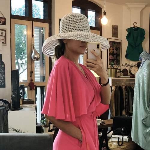 Athena Hat