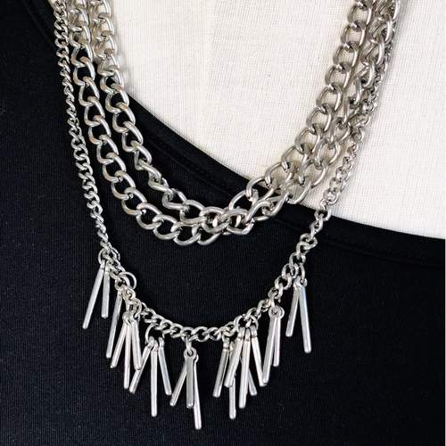 Dana Chain Necklace