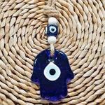 Hamsa Evil Eye