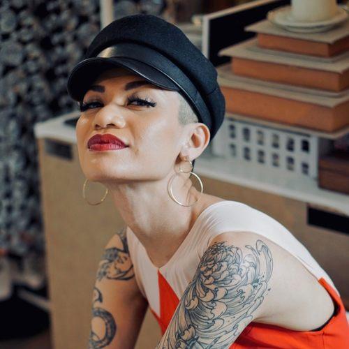 Liza Hat