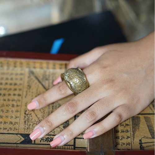 Krissy Ring
