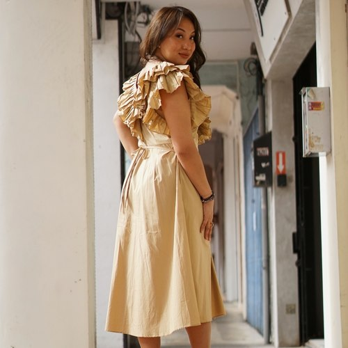Elissa Dress