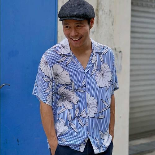 Helmi Shirt