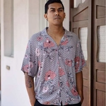Hiran Shirt