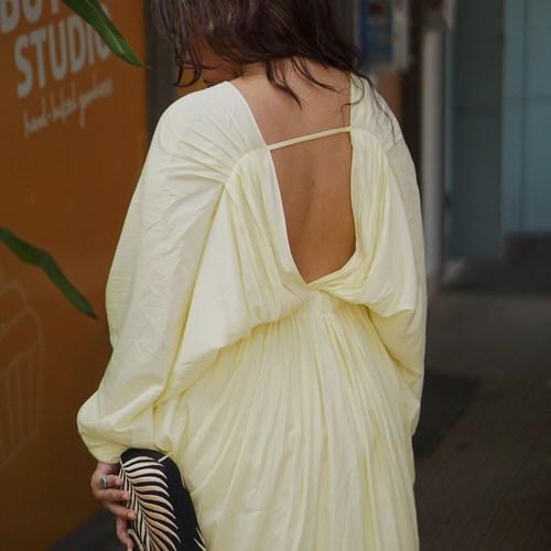 Latiffa Dress
