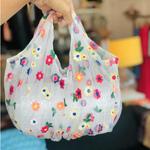 Nia Mesh Bag