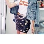 Nela Miniskirt