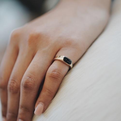 Trisha Ring