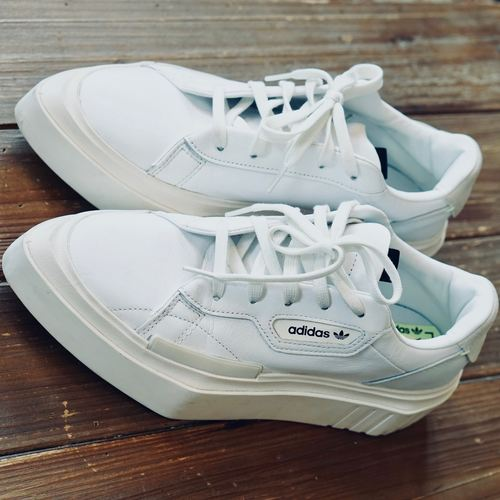 Adidas Hypersleek Shoes