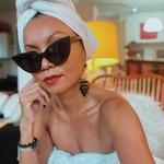 Marilyn Sunglasses
