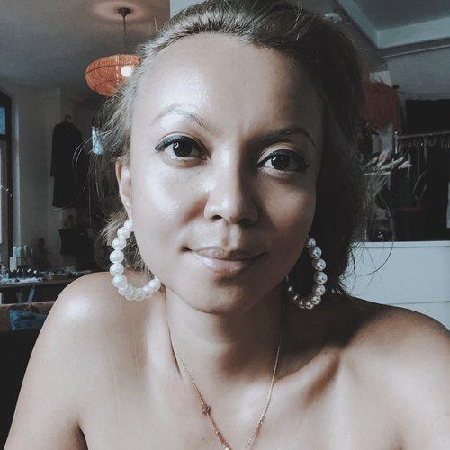 Aleia Earrings
