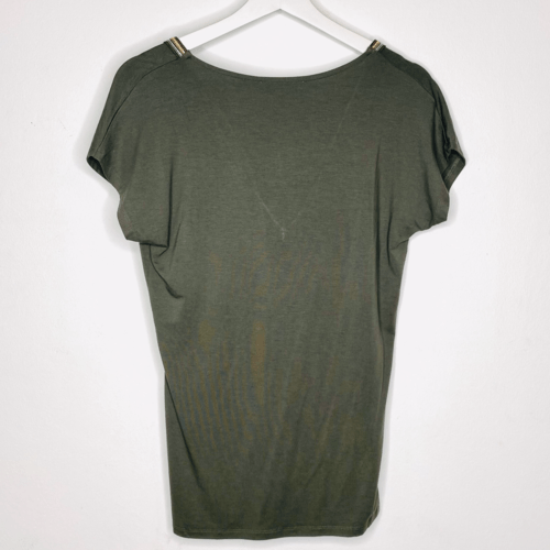 Morgan De Toi T-Shirt