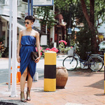 Melly Dress