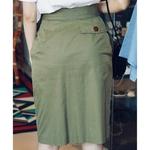 Blaque Label Skirt