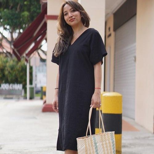 Jeneko Dress