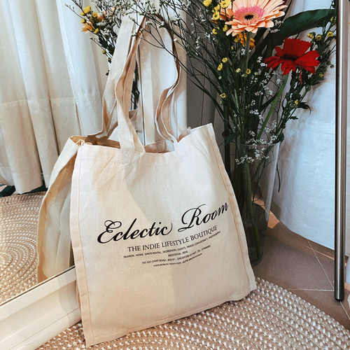 Eclectic Room Bag